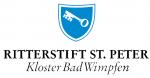 Verein der Freunde und Förderer des Ritterstifts St. Peter zu Bad Wimpfen im Tal e.V. Logo